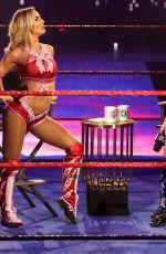 ALEXA BLISS at WWE Raw in Orlando 05/11/2020