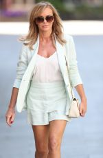 AMANDA HOLDEN Leaves Global Radio in London 05/20/2020