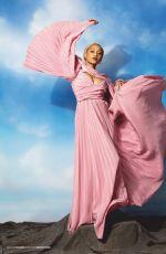 AMANDLA STENBERG in Emmy Magazine, May 2020