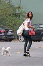 ANA DE ARMAS Leaves Her House in Venice Beach 05/28/2020