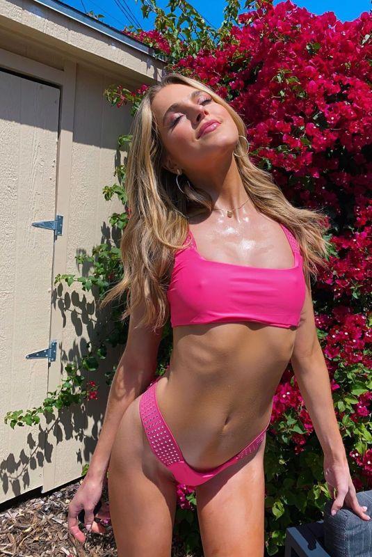 ANNE WINTERS in Bikinis – Instagram Photos, May 2020