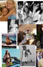 BELLA HADID in Vogue Paris, May/June 2020