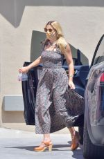 BISY PHILIPPS Out and About in West Hollywood 05/27/2020