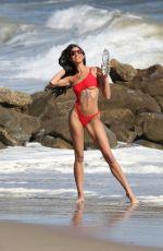 BRIANA MARIE in Bikini for 138 Water in Malibu 05/25/2020