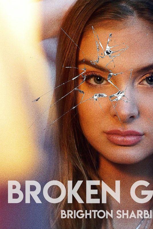BRIGHTON SHARBINO – Broken Glass Single Promos, 2020