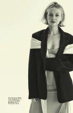 CAREY MULLIGAN in Vogue Magazine, Australia May 2020