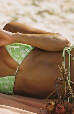 CAROLINA SANCHEZ for Triangl Swimwear 2020