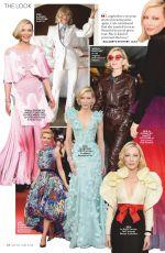 CATE BLANCHETT in Instyle Magazine, June 2020