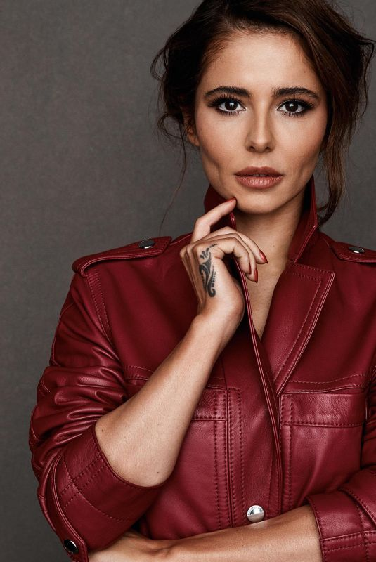 CHERYL COLE for The Times Magazine, January 2020