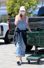 denise richards shopping at Whole Foods in Malibu 05/19/2020