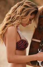 DOUTZEN KROES for Hunkemoller Doutzens Summer Stories 2020