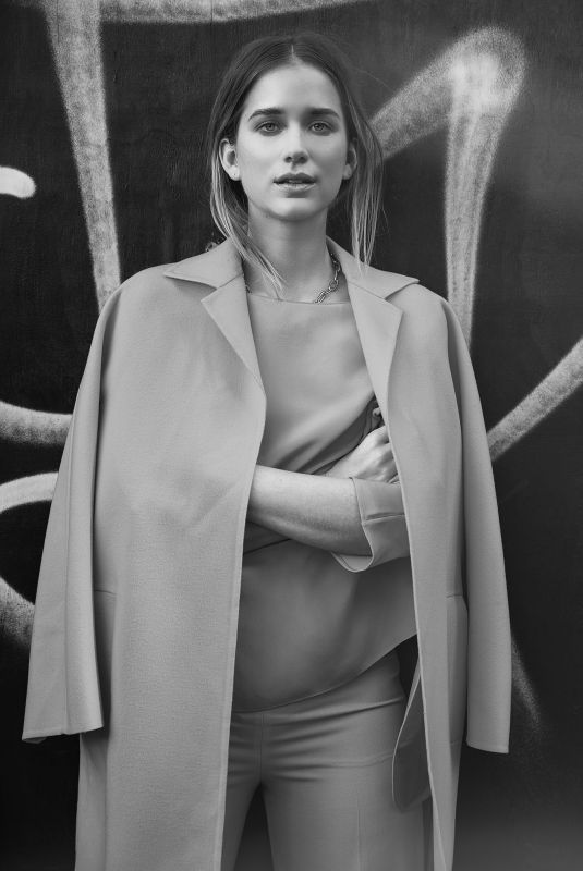 ELIZABETH LAIL for Story + Rain Issue No24, 2020