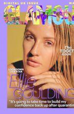 ELLIE GOULDING in Elamour Magazine, UK May 2020
