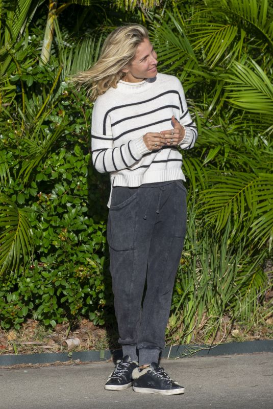 ELSA PATAKY Out in Byron Bay 05/18/2020