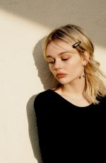 EMILY ALYN LIND for Insider Magazine, May 2020
