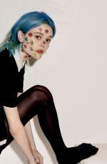 EMILY ALYN LIND for Nylon Magazine, May 2020