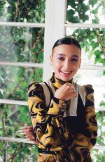 EMMA CHAMBERLAIN in Aallure Magazine, June/July 2020