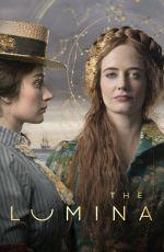EVA GREEN and EVE HEWSON - The Luminaries, Season 1 Promos 2020