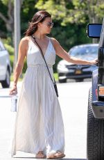 EVA LONGORIA Out and About in Hollywood Hills 05/06/2020