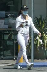 EVA LONGORIA Out Shopping in Los Angeles 05/24/2020