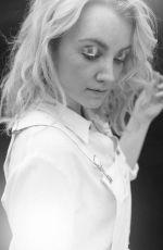 EVANNA LYNCH for El Film Magazine, May 2020
