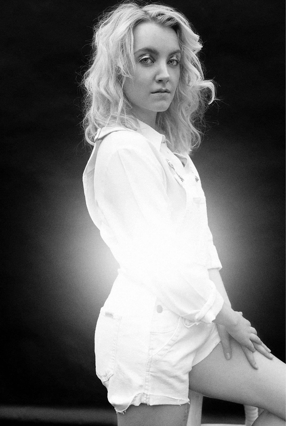 Evanna Lynch Filme