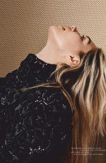 FLORENCE PUGH in Elle Magazine, UK June 2020
