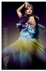 GIGI HADID in Vogue Paris, May/June 2020