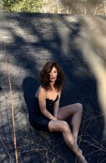 HELENA CHRISTENSEN for Her Fashion Collection 04/14/2020