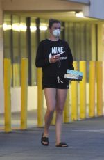IRELAND BALDWIN Out Shopping in Los Angeles 05/26/2020