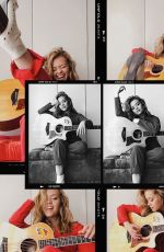 JADE PETTYJOHN - Facetime Photoshoot, May 2020