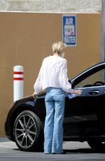 JAIME KING in Denim Out in Los Angeles 05/09/2020