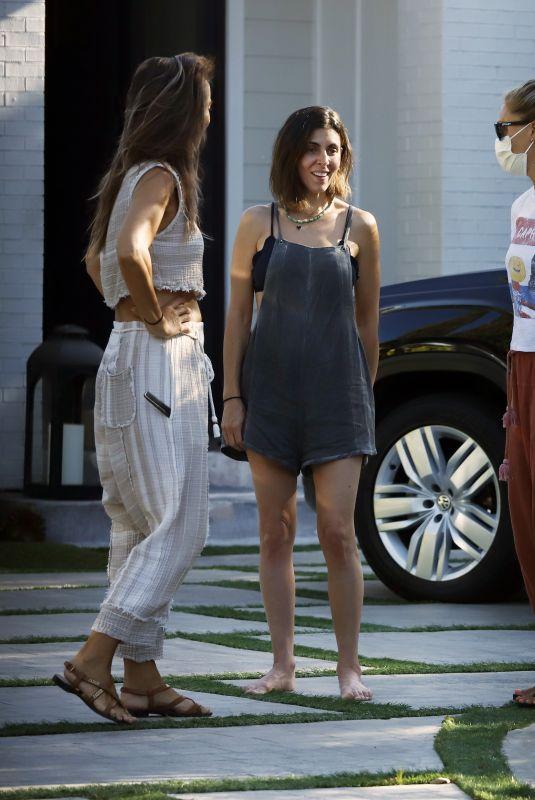 JAMIE-LYNN SIGLER Celebrates Her Birthday with Friends in Los Angeles 05/15/2020