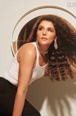 JESSICA WARE in Glamour Magazine, UK May 2020