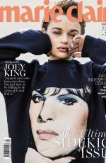 JOEY KING in Marie Claire Magazine, Malaysia April 2020