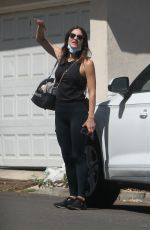 KATHARINE MCPHEE Out and About in Los Angeles 05/24/2020