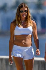 KELLY BENSIMON Out and About in Palm Beach 05/01/2020