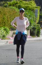 KELLY ROHRBACH Out and About in Brentwood 05/16/2020
