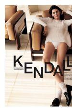KENDALL JENNER in Vogue Magazine, Japan July 2020