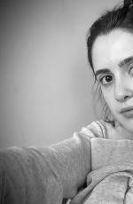 LAURA MARANO for Bare Magazine Quarantine Diary, May 2020