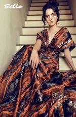 LAURA MARANO for Bllo Magazine Autoportrait Session, May 2020