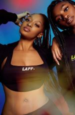 LEOMIE ANDERSON for LAPP, May 2020
