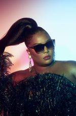 LIZZO for Quay New Eyewear Collection 05/28/2020