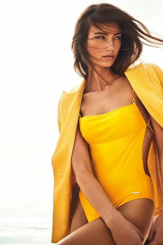 LORENA RAE for Elle Magazine, Spain June 2020