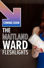 MAITLAND WARD as a New Face of Fleshlight
