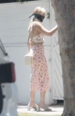 MARGOT ROBBIE Out in Los Angeles 05/16/2020