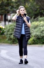 MARIA SHRIVER Out and About in Brentwood 05/27/2020