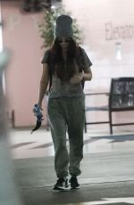 MEGAN FOX Out and About in Beverly Hills 05/13/2020