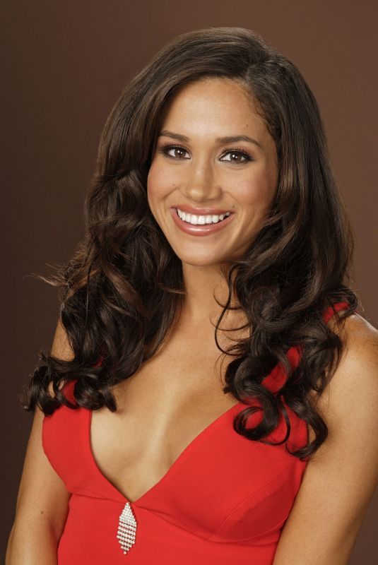 MEGHAN MARKLE - Deal or no Deal Promos, 2006