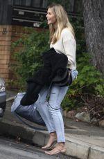NATALIE ROSER Leaves Laura Dundovic